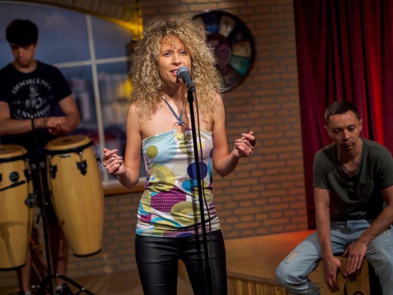 MAYA - Sängerin und Band aus Düsseldorf